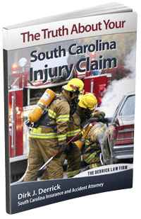 A Leading South Carolina Personal Injury Lawyer | The Derrick Law Firm