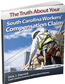 The Truth About Your South Carolina Workers' Compensation Claim